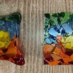 Into to Fused Glass Class