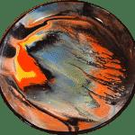 Ceramic Fluid Art Class